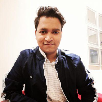 Sachin Jain